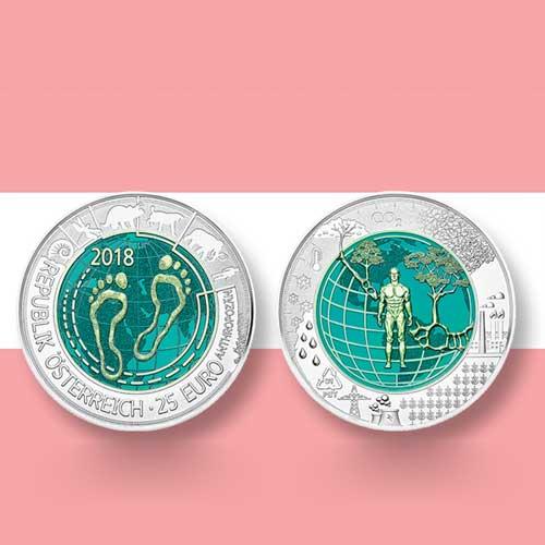 Austria's-Green-Coloured-Niobium-Coin-Dedicated-to-Anthropocene-Age-