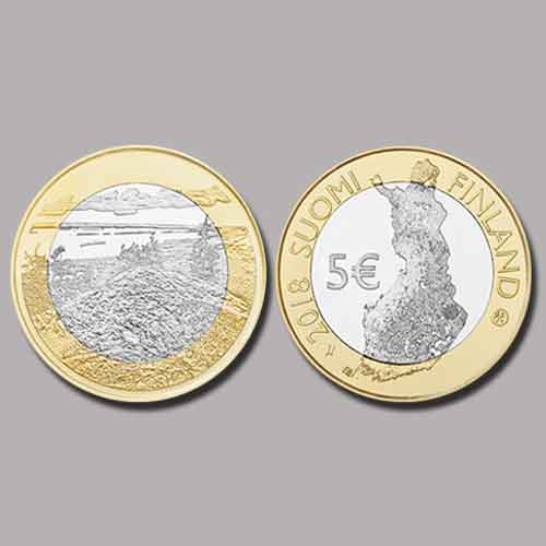 Koli-National-Park-Celebrated-on-Latest-Finnish-Coin