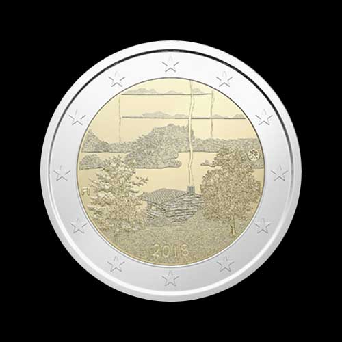 Finland-Celebrates-its-Sauna-Culture-through-Coinage