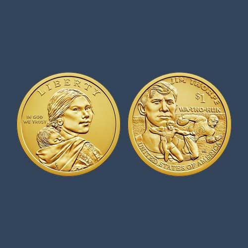 Olympic-Athlete-Jim-Thorpe-on-2018-Native-American-Dollars