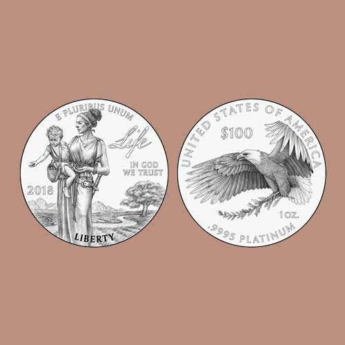 Three-New-Obverse-Designs-for-the-Proof-American-Eagle-Platinum-Coin