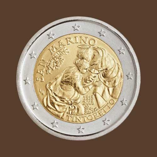 500th-Birth-Anniversary-of-Italian-Renaissance-Artist-Tintoretto-Celebrated-on-New-Coin