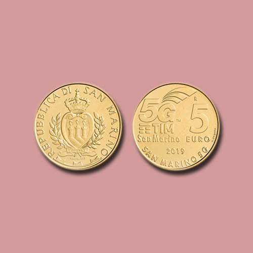 5G-Network-Celebrated-on-San-Marino-Coins