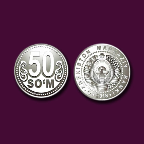 Uzbekistan-Releases-New-Coins-into-Circulation