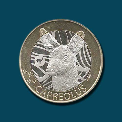 Deer-Featured-on-Latest-Swiss-Coins