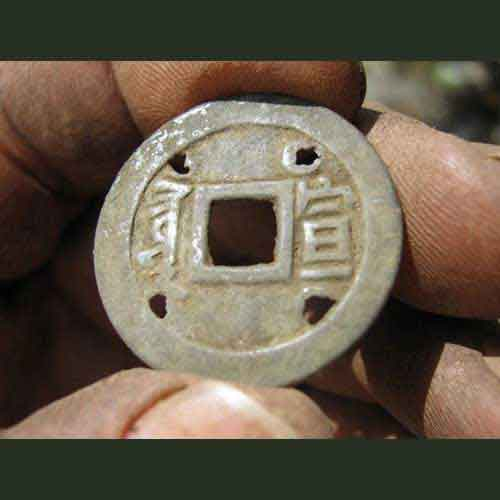 Qing-Dynasty-Good-Luck-Coins-Found-in-Canada