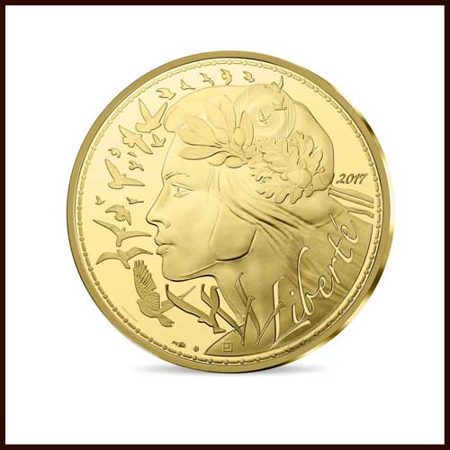 Marianne-Liberty-5,000-Euro-Gold-Coin-of-France