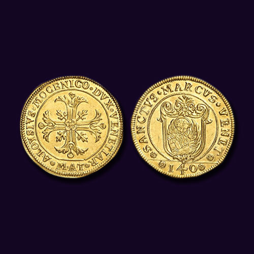 Rare-Medieval-Coins-from-Venice-and-Vienna-Sold-by-Kunker-Auctions