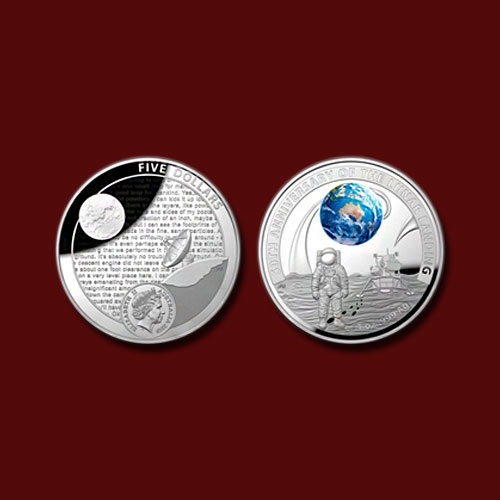 Australian-Coins-Celebrate-50th-Anniversary-of-First-Moon-Landing