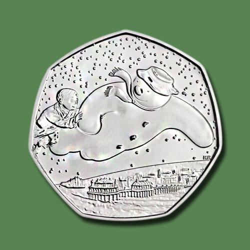 Snowman-Featured-on-Latest-Coins-from-Royal-Mint