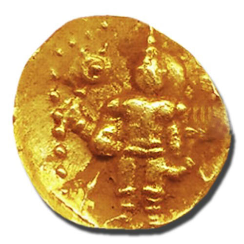 Vijaynagara-Empire-Coins-Discovered-in-Andhra-Pradesh