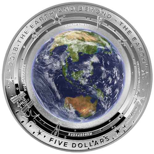 Coloured-Earth-Featured-on-Latest-Dome-Shaped-Coin-by-Royal-Australian-Mint
