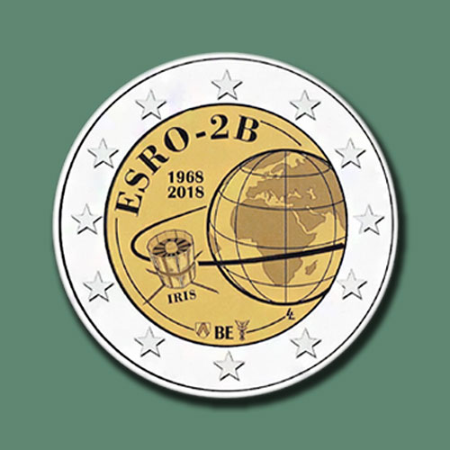 50th-Anniversary-of-ESRO-2B-Satellite-Launch-Celebrated-on-New-Belgium-Coins