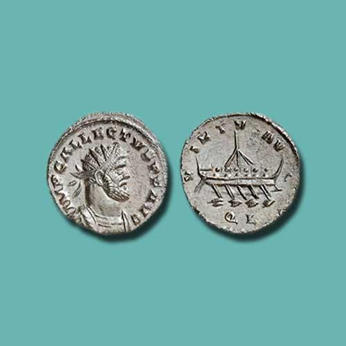 Bronze-Antoninianus-Coin-of-Allectus-Struck-Between-293-and-296-AD
