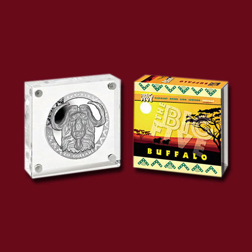 Buffalo-Featured-on-Latest-Coins-from-Pobjoy-Mint