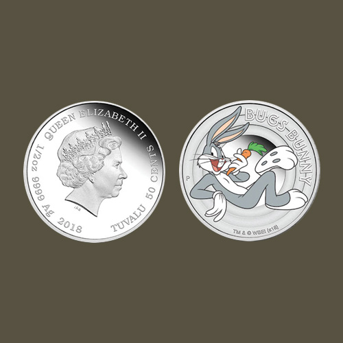 Bugs-Bunny-on-Latest-Looney-Tunes-Silver-Coins
