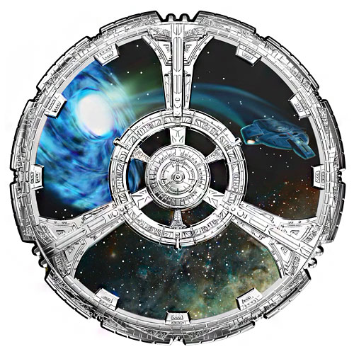 New-Canadian-Coin-Features-Star-Trek-Space-Station