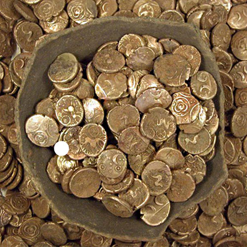 13th-Century-Silver-Coins-Discovered-in-Uttarakhand