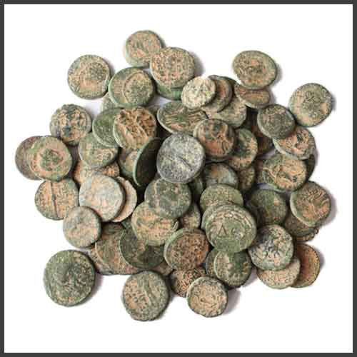 Coins-of-Atabeys-Era-Found-While-Farming-in-Lankaran