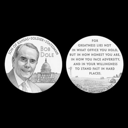 Proposed-Designs-for-Sen.-Bob-Dole-Congressional-Gold-Medal