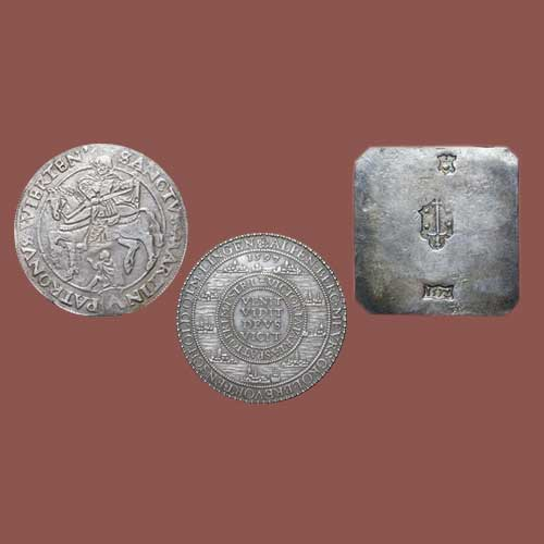 Special-Coins-from-Dutch-Revolt-Era-to-be-Auctioned
