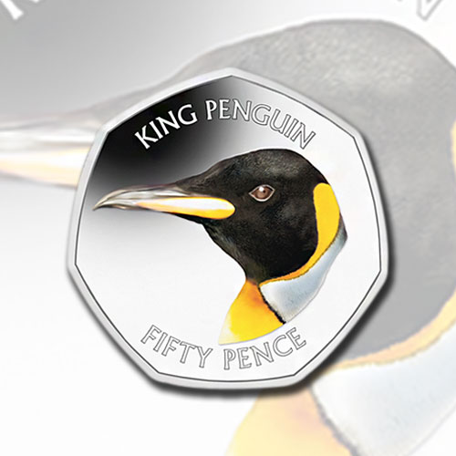 King-Penguin-on-Latest-Coins-from-the-Falklands