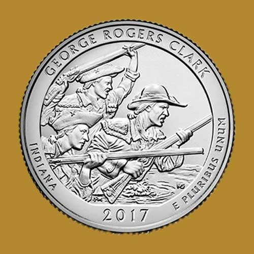 George-Rogers-Clark-National-Historical-Park-Quarter-to-be-Released-on-14th-November