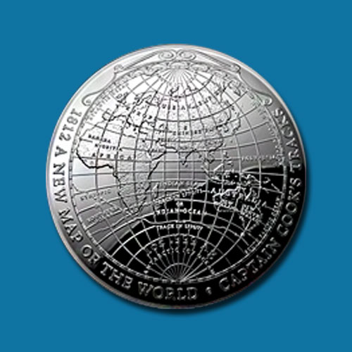 1812-World-Map-of-Captain-Cook-Featured-on-Australian-Coins