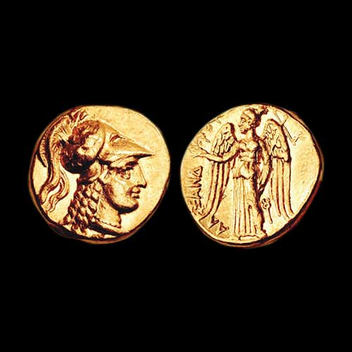 Gold-Stater-of-Alexander-III-from-Tarsos-Mint