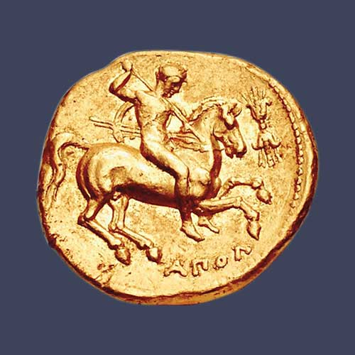 Horses-on-Greek-Coins-to-be-Discussed-in-a-Seminar