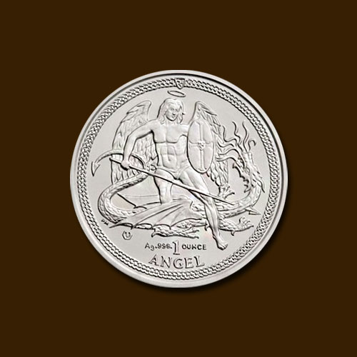 Isle-of-Man-Releases-Angel-Coins