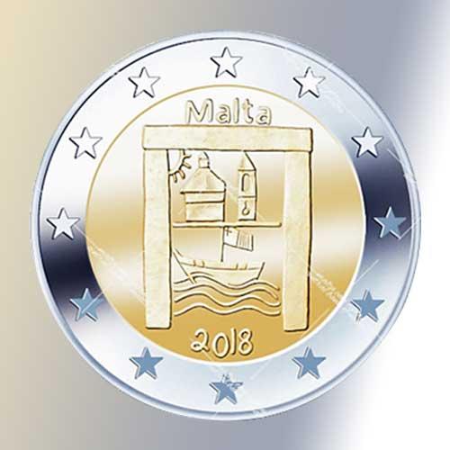 Children-Design-Latest-Maltese-Coin-Highlighting-Cultural-Heritage