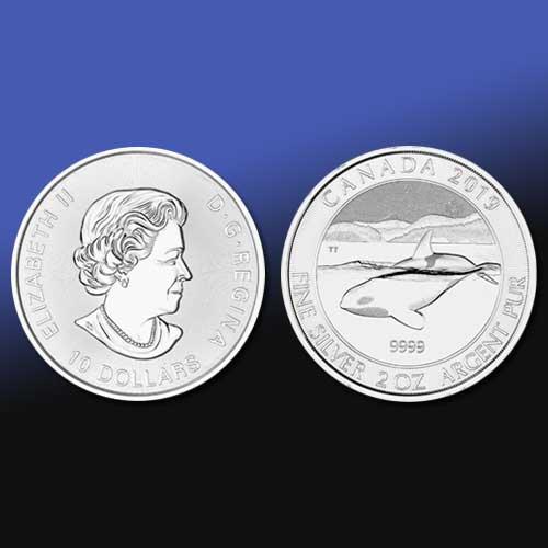 Killer-Whales-on-Latest-Canadian-Bullion-Coins