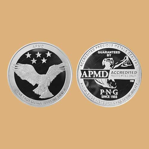 Special-1-ounce-.999-fine-Silver-Rounds-Offered-by-PNG
