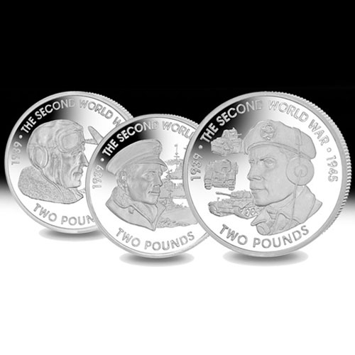 Pobjoy-Mint's-3-Coin-Set-Commemorates-80th-Anniversary-of-World-War-II