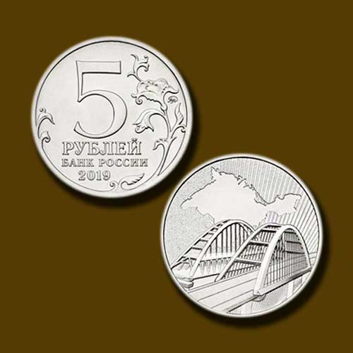 Russian-Coin-Terms-Crimea's-Annexation-as-Referendum