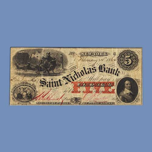 Santa-Claus-Bank-Notes-Wish-Merry-Christmas!