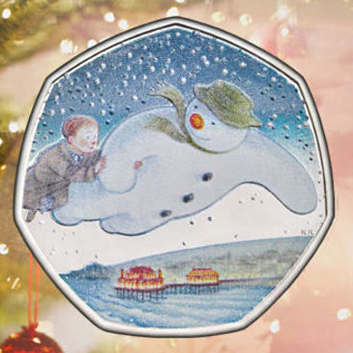 50p-Snowman-Coin-in-Great-Demand