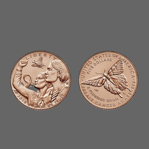Breast-Cancer-Awareness-5-Dollars-Gold-Coin