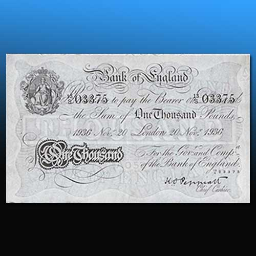 Rare-English-and-Irish-Notes-to-be-Auctioned-by-Dix-Noonan-Webb
