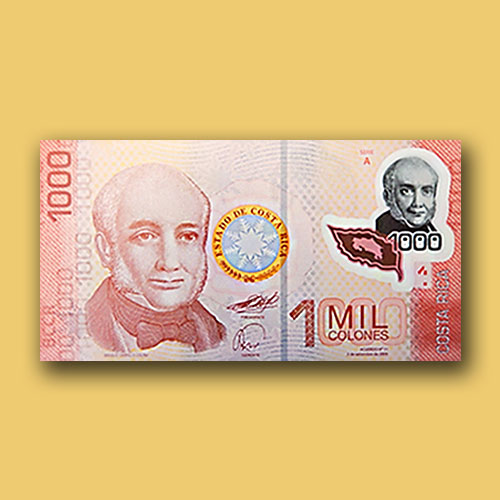 Costa-Rica-Might-Soon-Introduce-New-Polymer-Notes