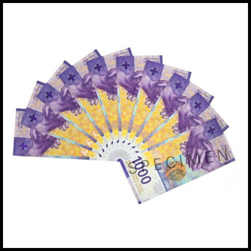 Switzerland-to-Circulate-New-1,000-Franc-Banknotes