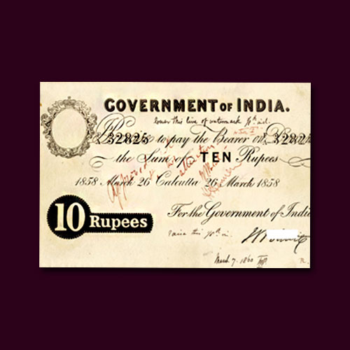 Rare-Indian-Banknotes-Offered-at-Astaguru's-Auction-