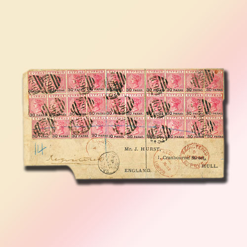 Interesting-Philatelic-Material-to-be-Auctioned-by-Spink