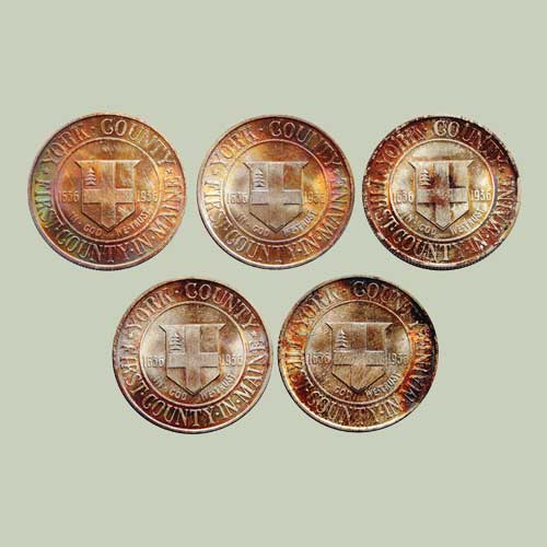 A-Family-Stumbles-Upon-Five-York-County-Half-Dollars-That-Stun-at-Auction