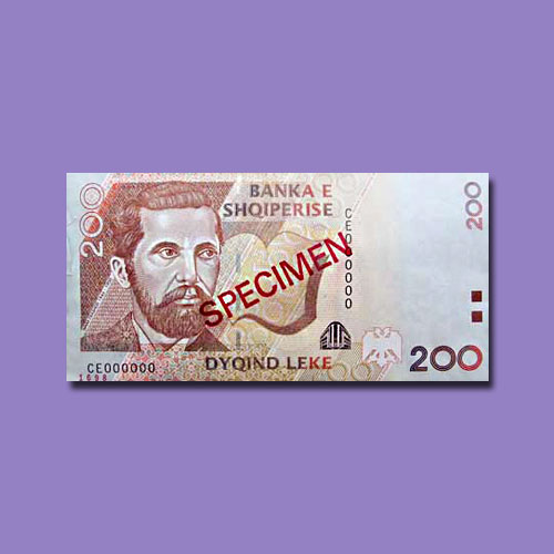 Albania-to-Release-New-Series-of-Banknotes
