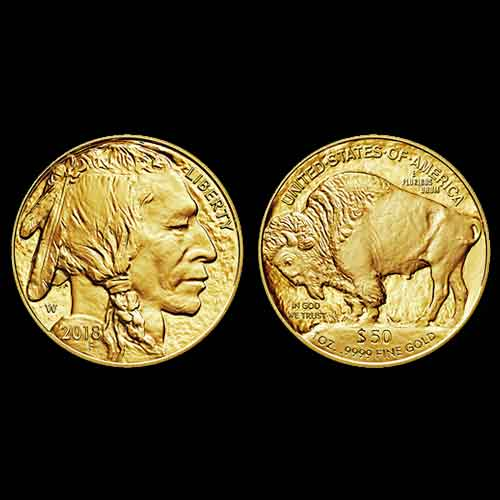 Sale-of-Proof-2018-W-American-Buffalo-gold-$50-Coins-to-Begin-on-10th-May