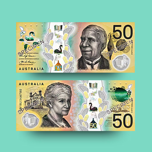 New-Australian-$50-Note-to-be-Circulated-on-18th-October