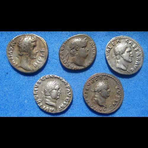 Roman-and-Medieval-Coins-Found-in-Wrexham-and-Flintshire