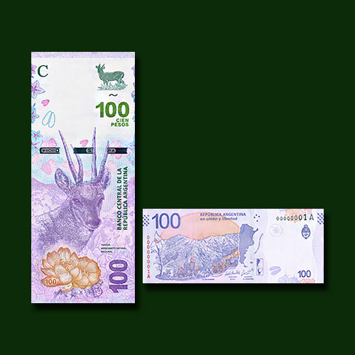 Argentina's-Latest-$-100-Banknote